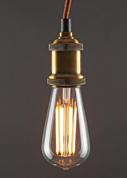 LED industrial bulbs