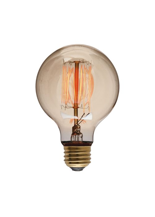 Vintage Industrial Bulbs