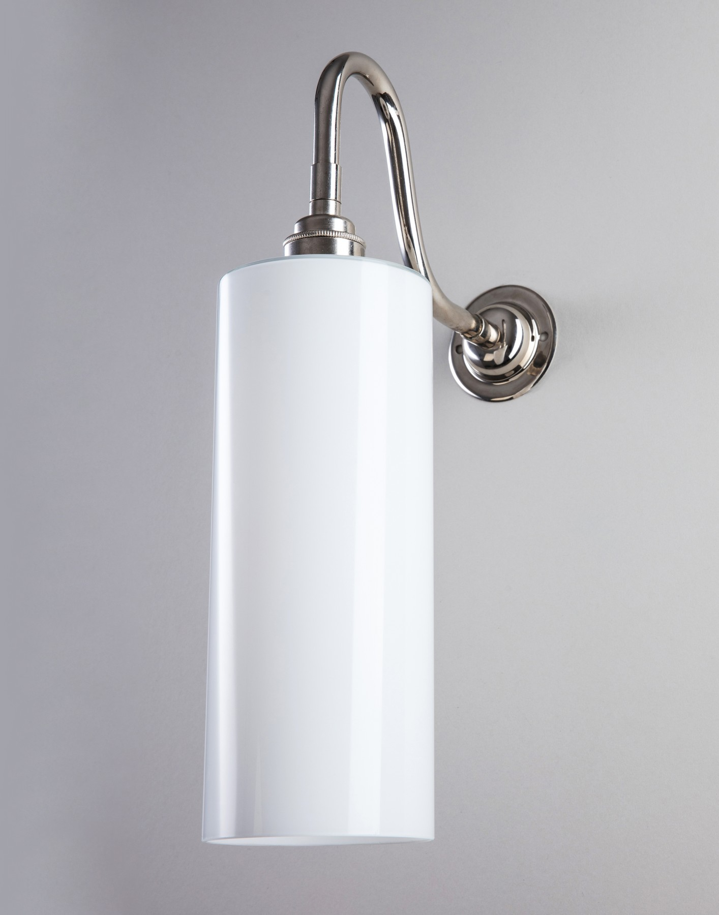 Parker Wall Light Old School Electric