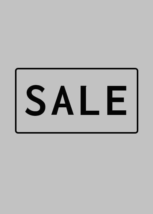 Clearance and Sale